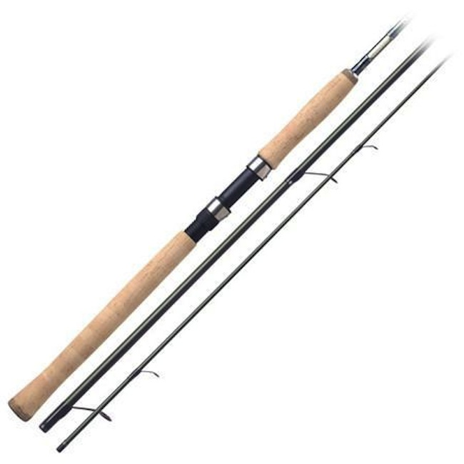 AMUNDSON SAVVY EDGE ROD