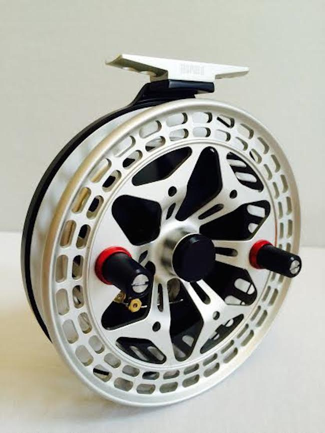 Rapala concept centerpin float reel northeastern fine for Concept fishing reel