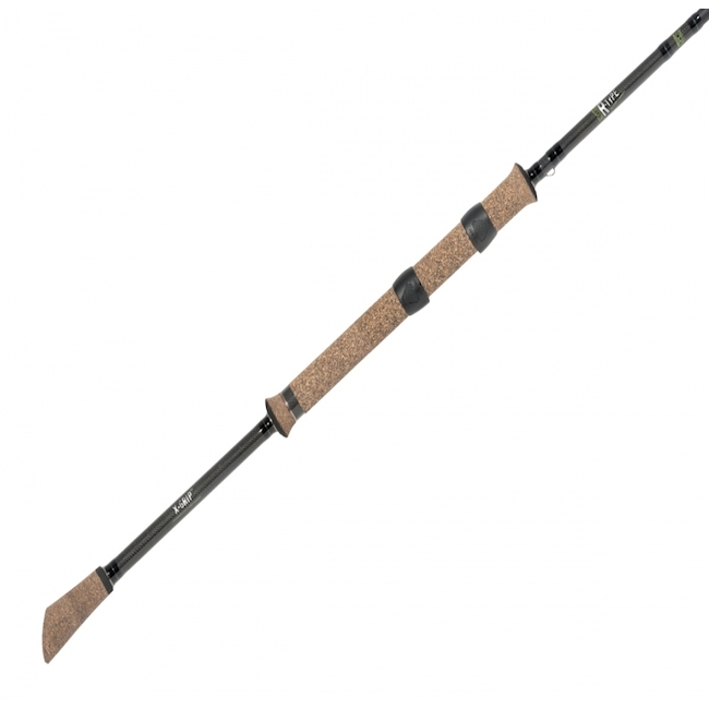 Rapala r type float rods northeastern fine fishing company for Float fishing rods
