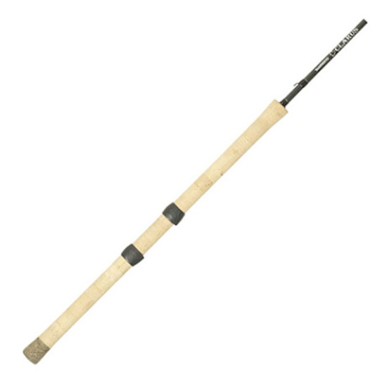 Shimano clarus centerpin float rods northeastern fine for Float fishing rods