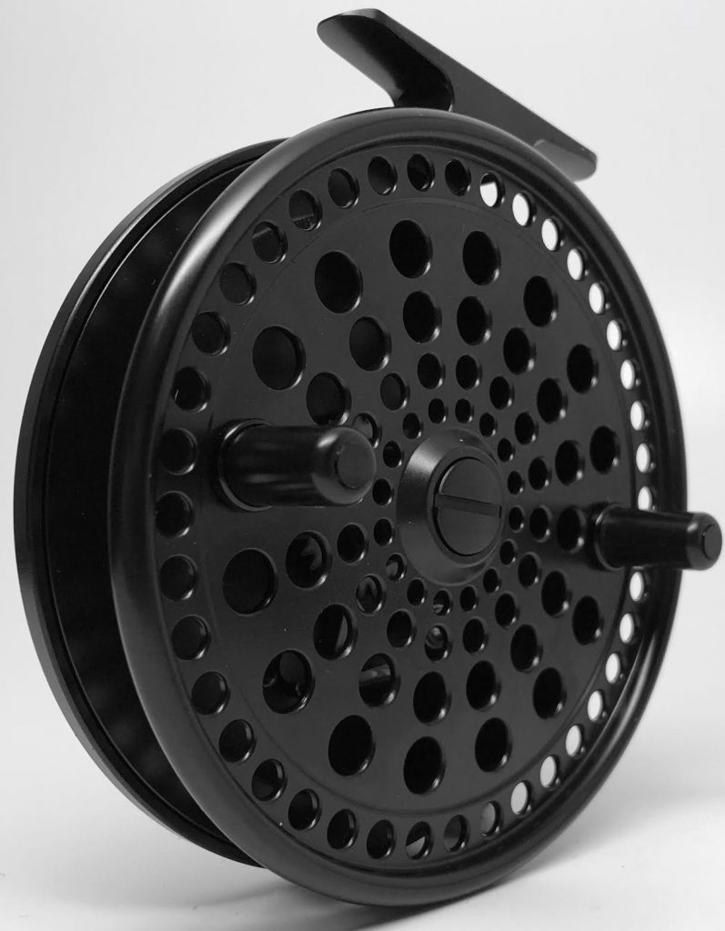 NEW STOCK OF IMPERIAL 475 WITH ALL BLACK FITTINGS!!