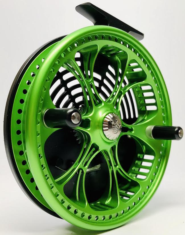 ALL NEW LINEUP OF KP REELS IN STOCK!! COME CHECK THEM OUT NOW!!